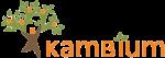 Logo for KAMBIUM